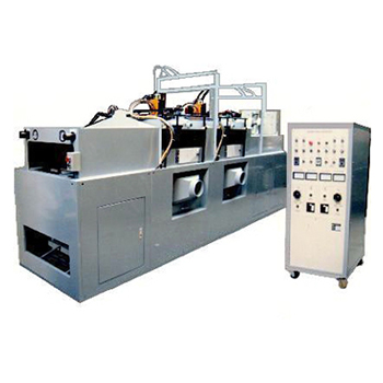 Automatic Metal Spraying Machinery