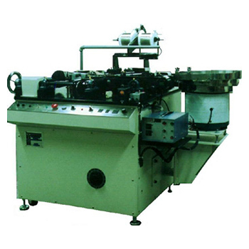 Automatic Lead Wire Welding Machine